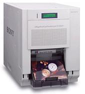 Sony UP-DR150 Digital Photo Printer